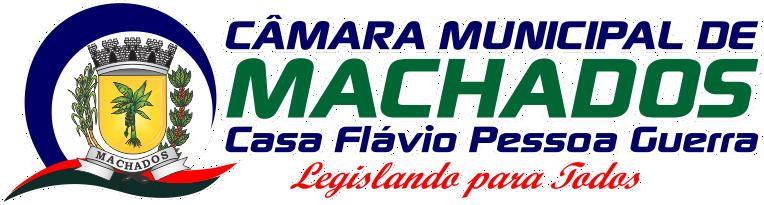 Câmara Municipal de Machados PE